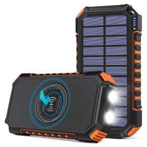 comprar cargadores solares movil econocmicos